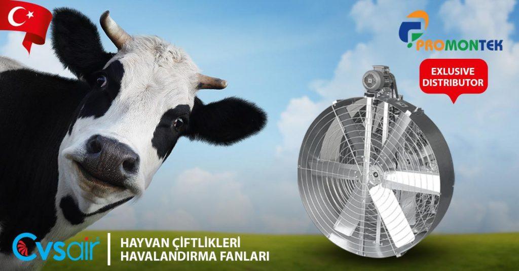 Çiftlik fanı